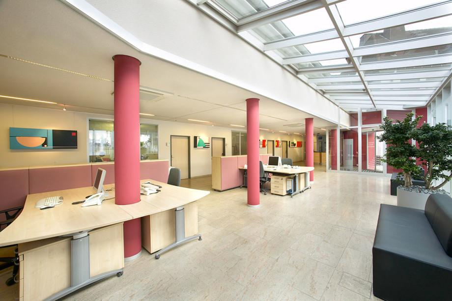 Charming Studio Ernst