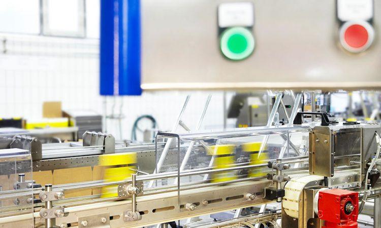 Fotos für die Lebensmittelindustrie